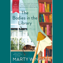 The Bodies in the Library Cover