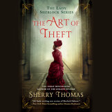 The Art of Theft cover small