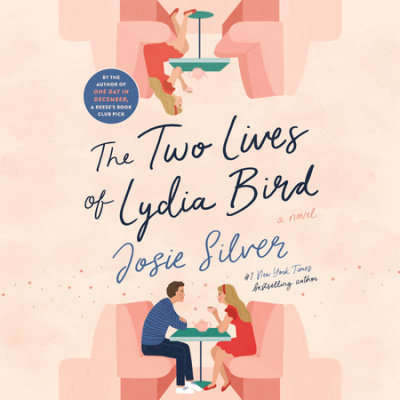 The Two Lives of Lydia Bird cover