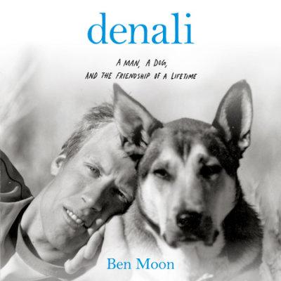 Denali cover