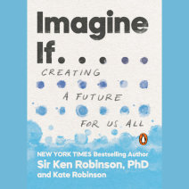 Imagine If . . . Cover