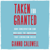 Taken for Granted Cover