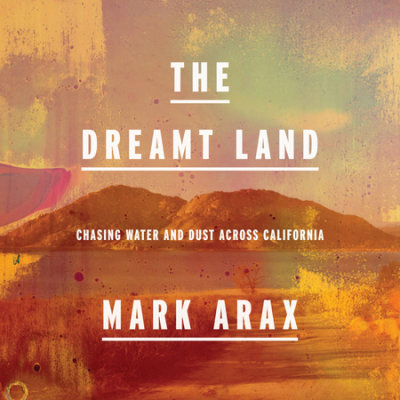 The Dreamt Land cover