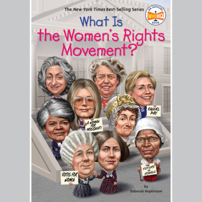 What is the Women's Rights Movement? cover