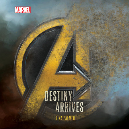 Avengers: Infinity War Destiny Arrives