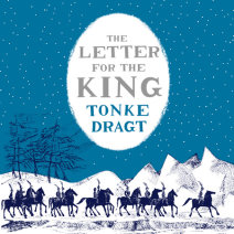 The Letter For The King Cover