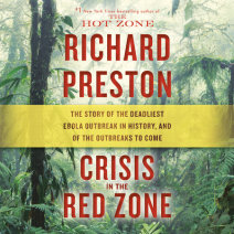 Crisis in the Red Zone Cover