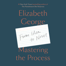 Mastering the Process Cover