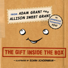 The Gift Inside the Box Cover