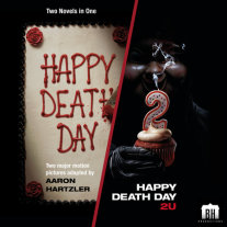 Happy Death Day & Happy Death Day 2U Cover
