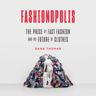 Fashionopolis cover