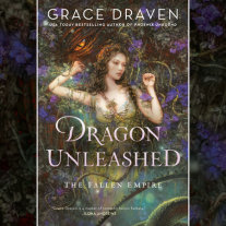 Dragon Unleashed Cover