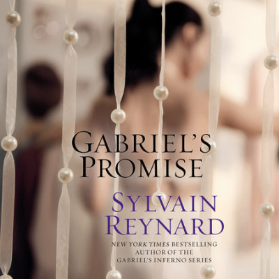 Gabriel's Promise cover