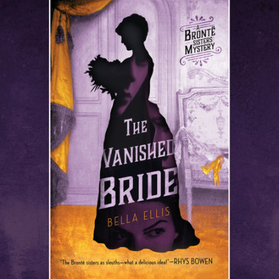 The Vanished Bride cover