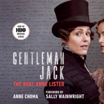 Gentleman Jack (Movie Tie-In) Cover