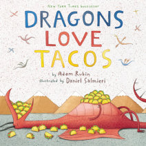 Dragons Love Tacos Cover