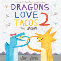 Dragons Love Tacos 2: The Sequel Cover
