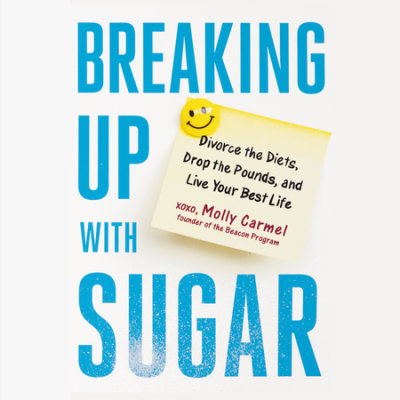 Breaking Up With Sugar cover