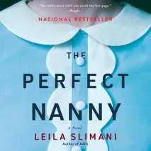 The Perfect Nanny Cover