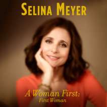 A Woman First: First Woman Cover