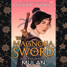 The Magnolia Sword Cover