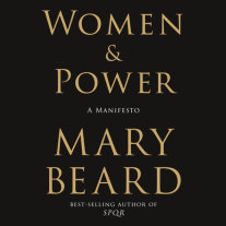Women & Power Cover