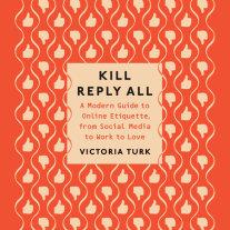 Kill Reply All Cover