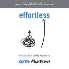 Effortless Cover