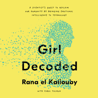 Girl Decoded cover