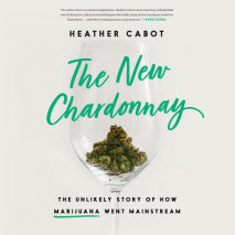 The New Chardonnay Cover