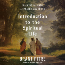 Introduction to the Spiritual Life Cover