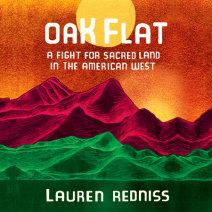 Oak Flat Cover
