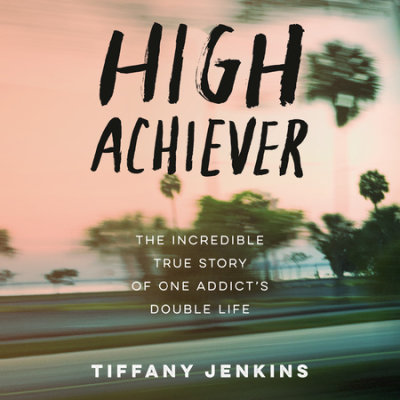 High Achiever cover