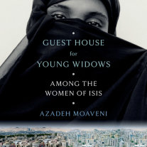 Guest House for Young Widows Cover