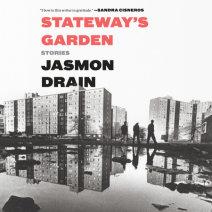 Stateway's Garden Cover