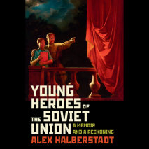 Young Heroes of the Soviet Union Cover