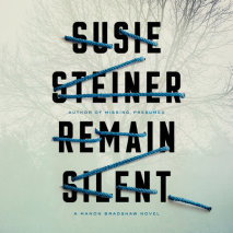 Remain Silent Cover