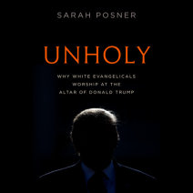 Unholy Cover