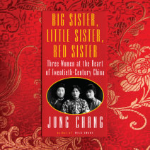 Big Sister, Little Sister, Red Sister Cover
