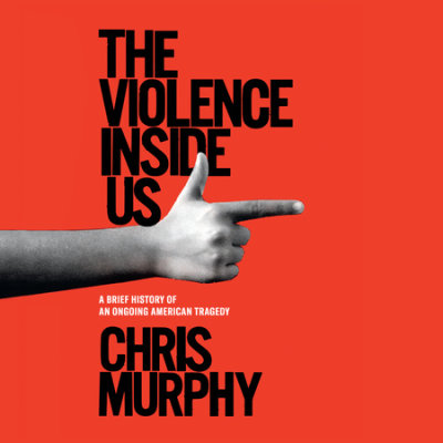 The Violence Inside Us cover