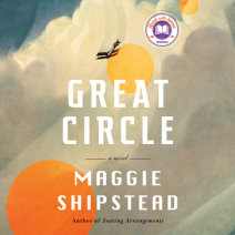 Great Circle Cover