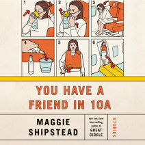 You Have a Friend in 10A Cover
