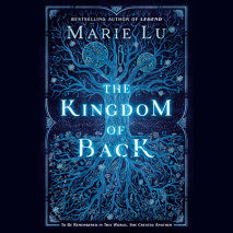 The Kingdom of Back cover big