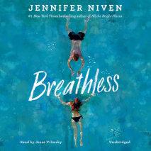 Breathless Cover