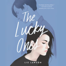 The Lucky Ones Cover