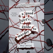 A Good Girl's Guide to Murder Cover
