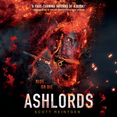 Ashlords cover