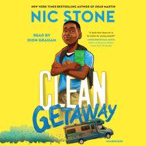 Clean Getaway cover big