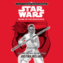 Journey To Star Wars: The Rise of Skywalker Spark of the Resistance Cover