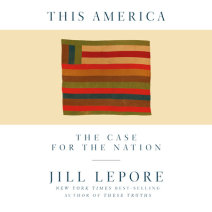 This America Cover